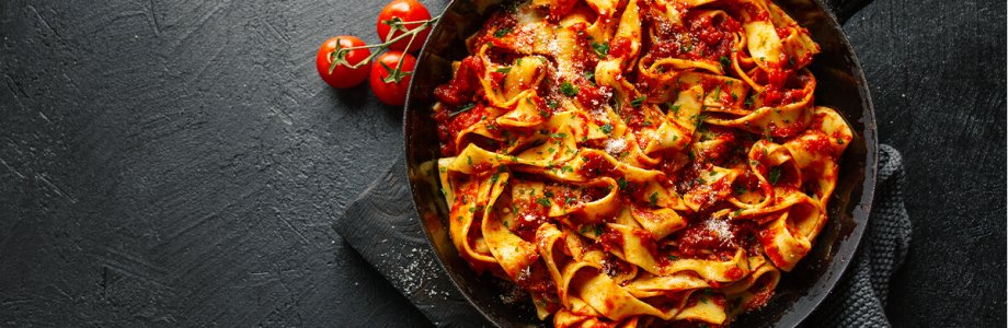 pasta italiano